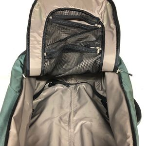 REI Wheeled Travel Backpack Convertible Luggage